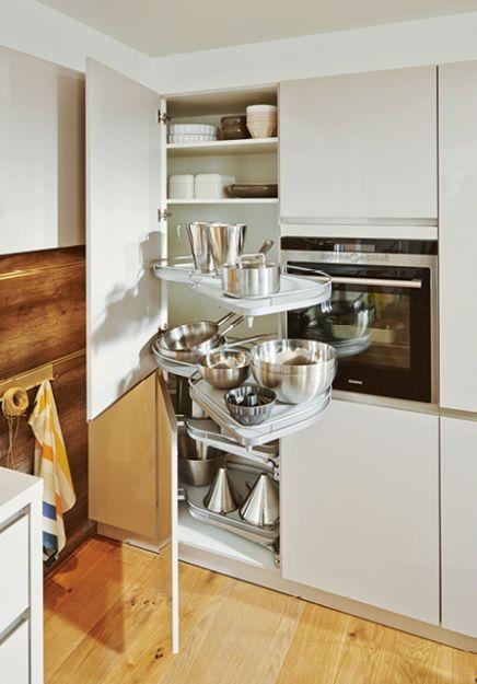 3 tipy pro řešení malé moderní kuchyně slide 19