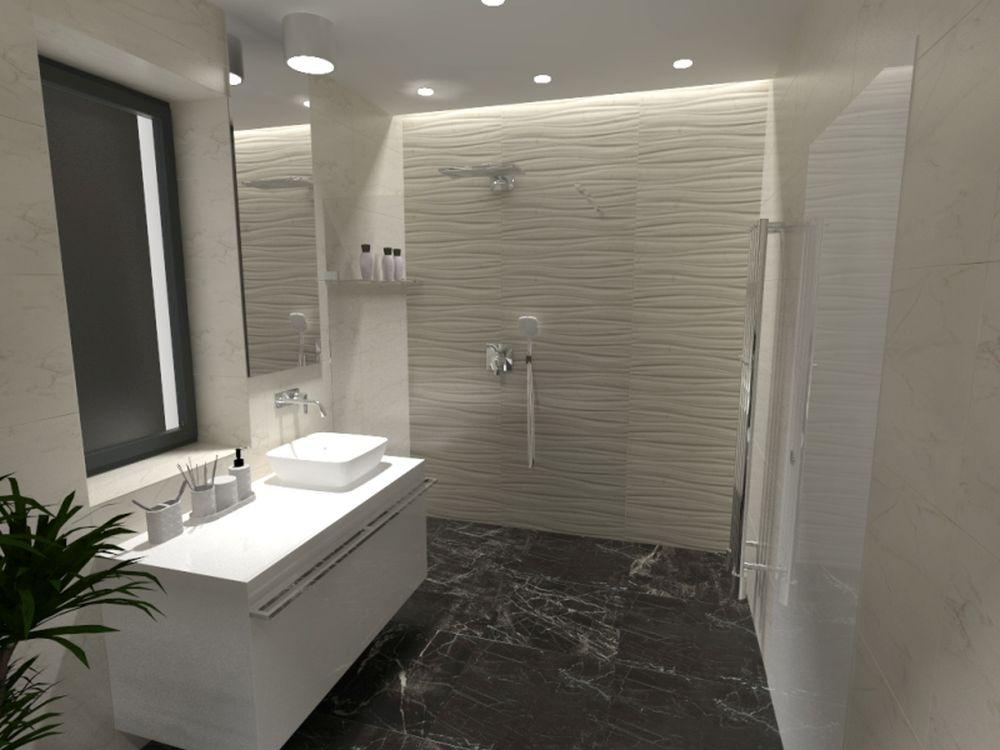 Řešení malé koupelny - 5 žhavých tipů pro vás slide 4