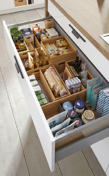 3 tipy pro řešení malé moderní kuchyně slide 21