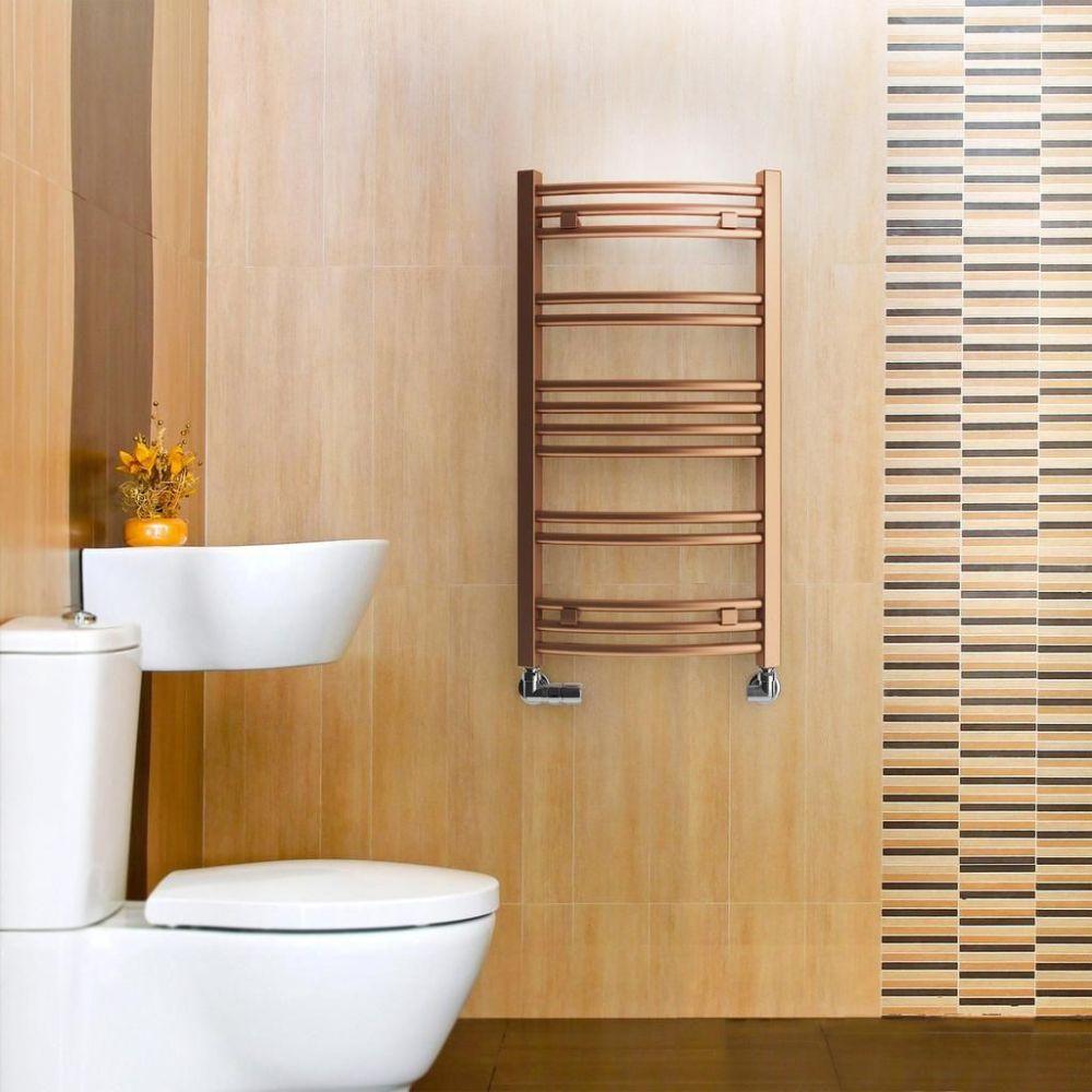 Řešení malé koupelny - 5 žhavých tipů pro vás slide 3