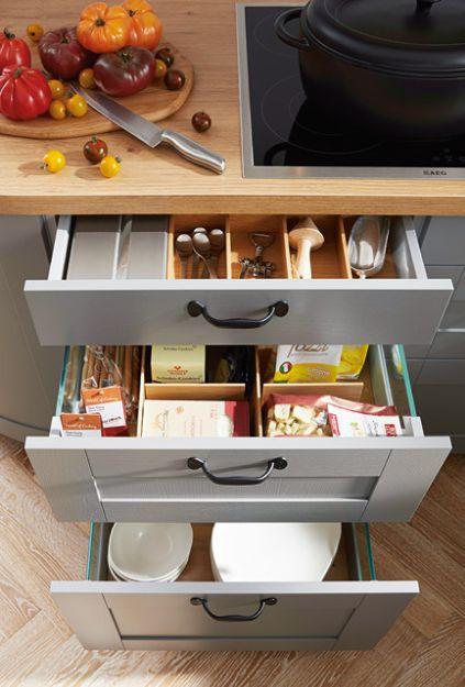 3 tipy pro řešení malé moderní kuchyně slide 20