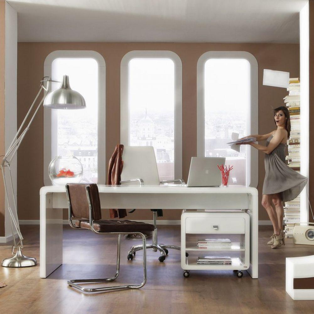 Práce z domu? 7 tipů, jak správně vybavit pracovnu slide 3