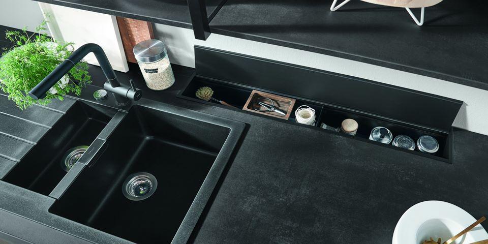 3 tipy pro řešení malé moderní kuchyně slide 4