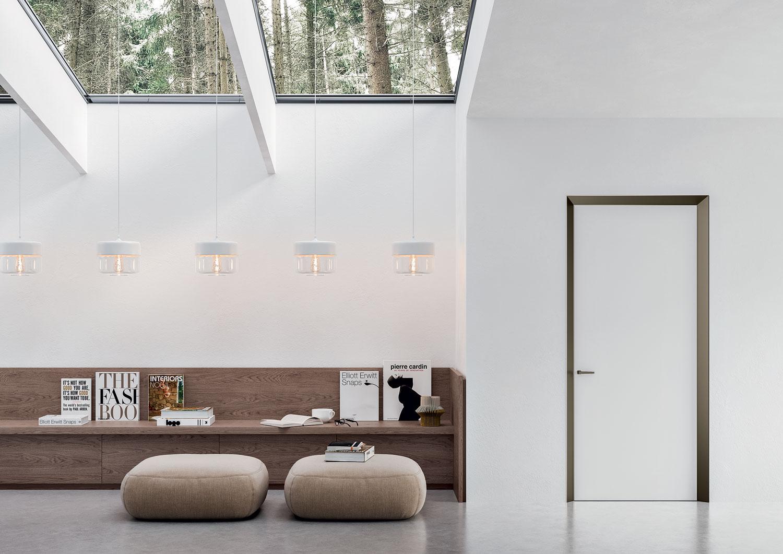 Designové interiérové dveře. Otevíráme novinky!  slide 1