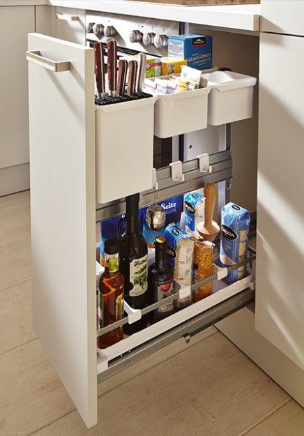 3 tipy pro řešení malé moderní kuchyně slide 23