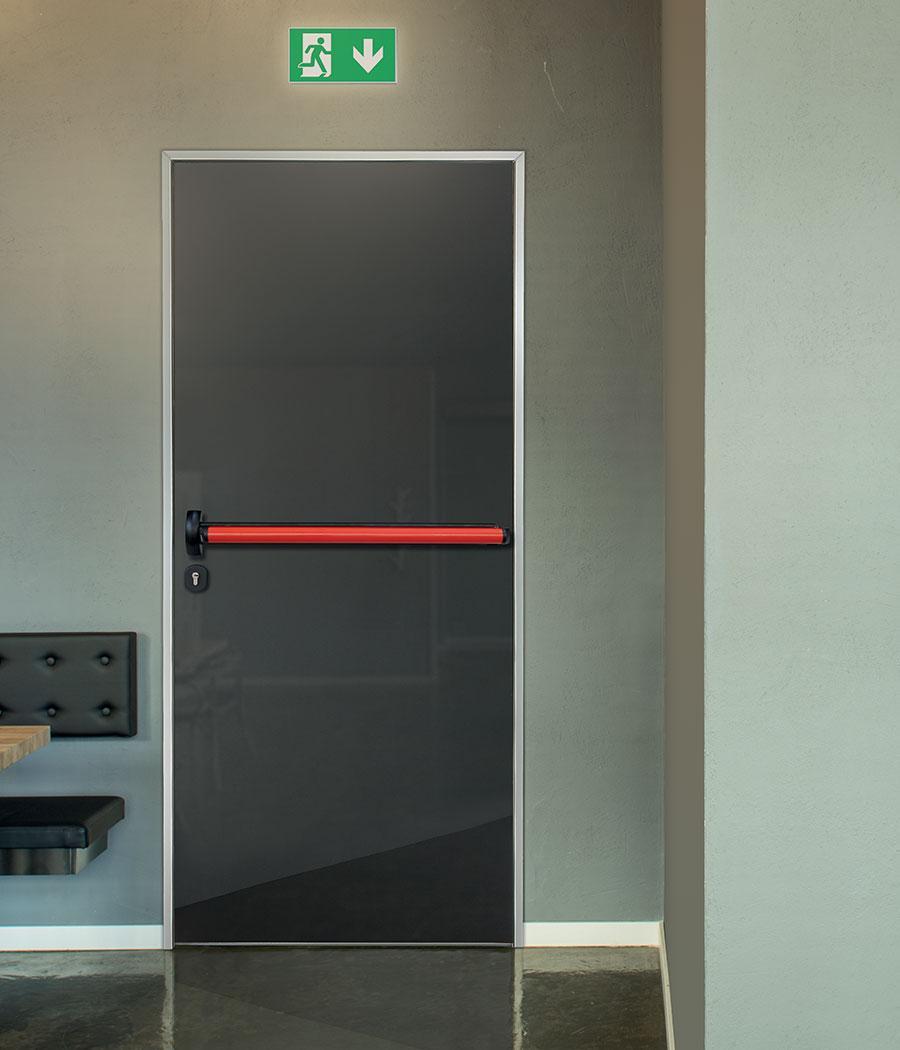 Vchodové dveře a jejich možnosti zabezpečení slide 9