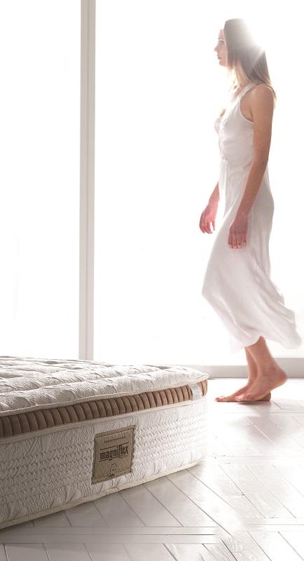 Víte, na čem spíte? Aneb jak na výběr zdravotní matrace. slide 5