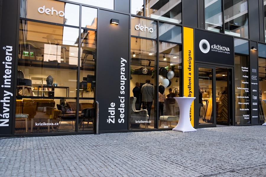 Centrum Křižíkova slavnostně otevřeno! slide 8