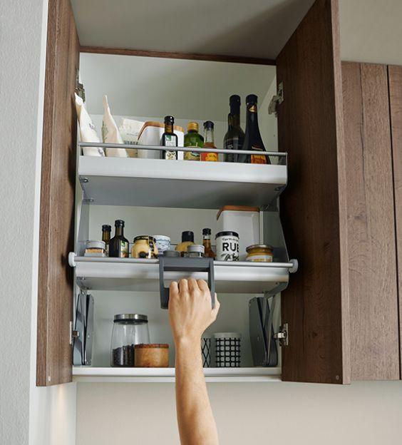 3 tipy pro řešení malé moderní kuchyně slide 24