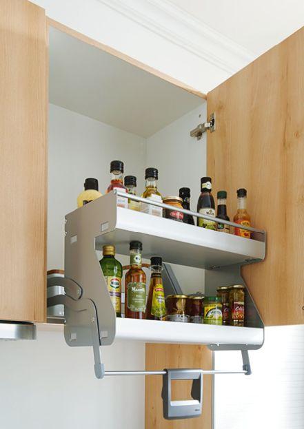 3 tipy pro řešení malé moderní kuchyně slide 25