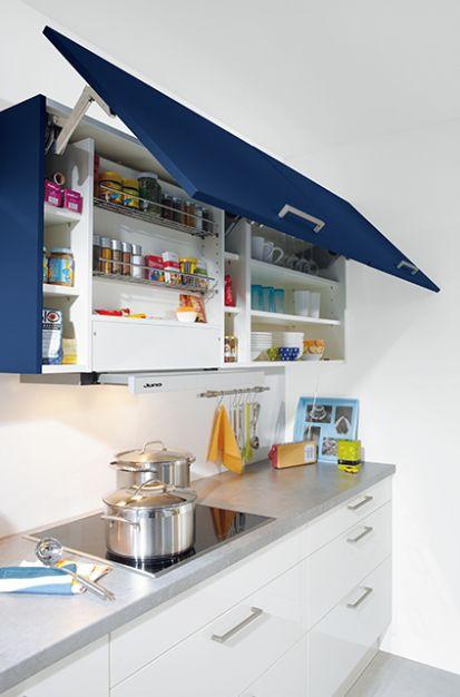 3 tipy pro řešení malé moderní kuchyně slide 26