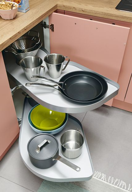 3 tipy pro řešení malé moderní kuchyně slide 27