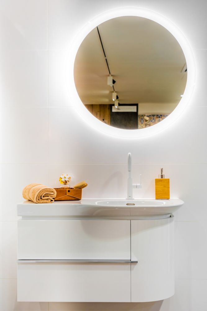 Koupelnové studio Keraservis a jejich dokonalé koupelny slide 1