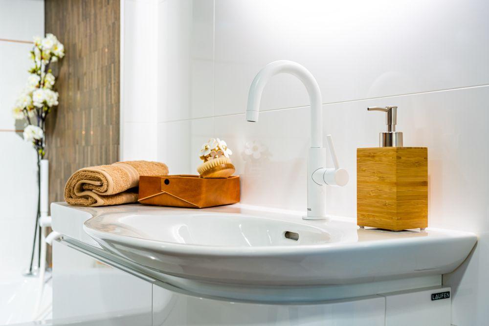 Koupelnové studio Keraservis a jejich dokonalé koupelny slide 2