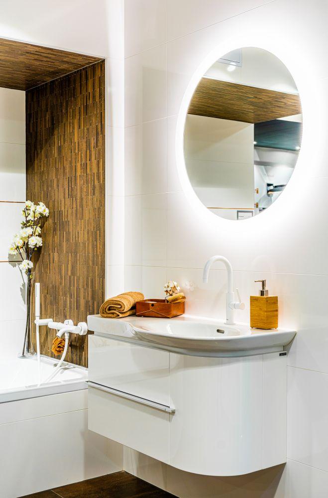 Koupelnové studio Keraservis a jejich dokonalé koupelny slide 3
