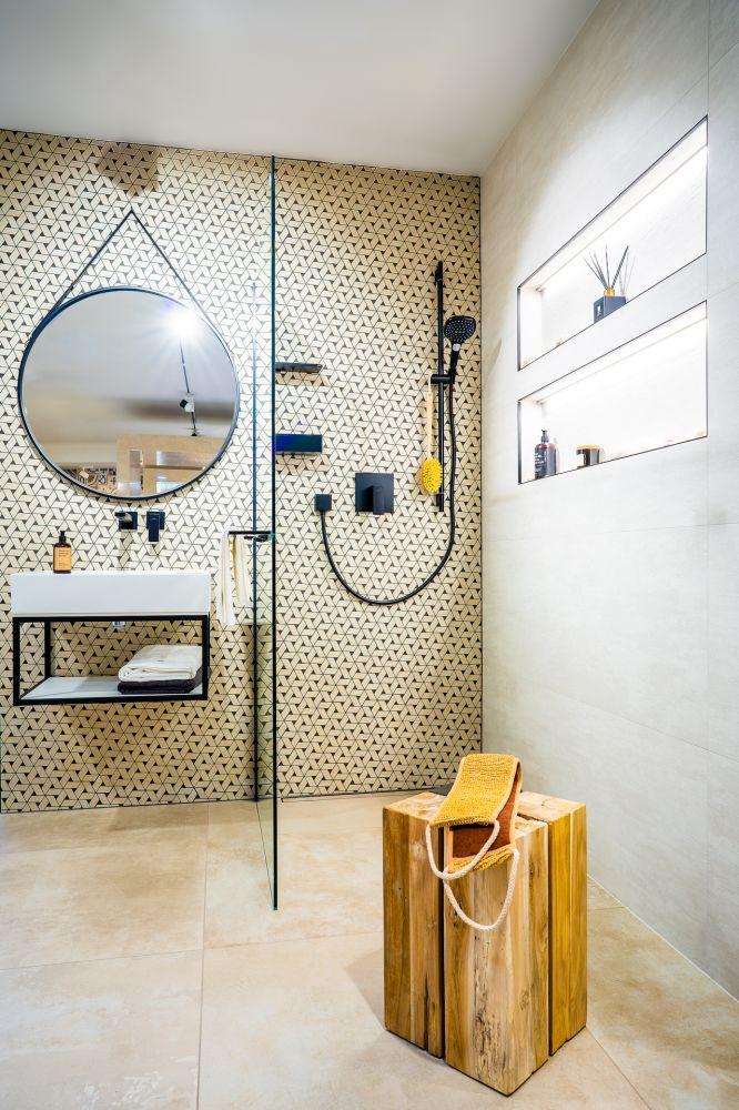 Koupelnové studio Keraservis a jejich dokonalé koupelny slide 5