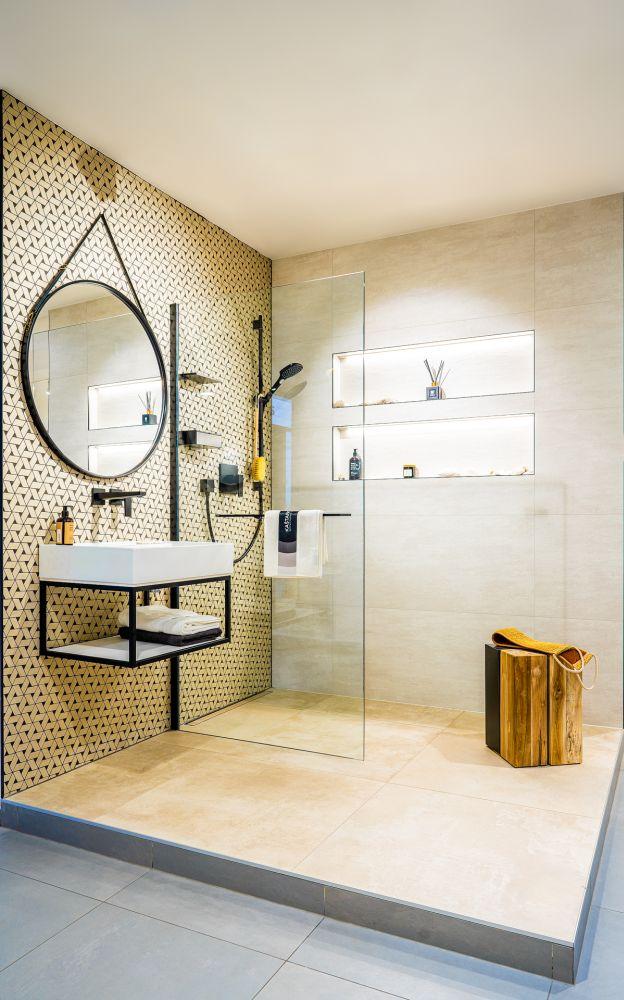 Koupelnové studio Keraservis a jejich dokonalé koupelny slide 6