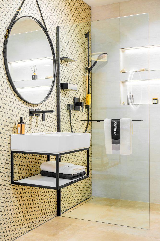 Koupelnové studio Keraservis a jejich dokonalé koupelny slide 7