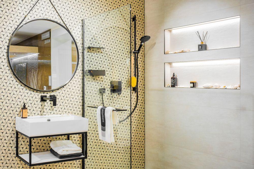 Koupelnové studio Keraservis a jejich dokonalé koupelny slide 8