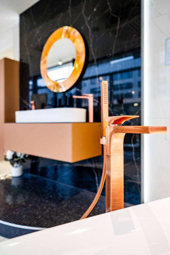 Koupelnové studio Keraservis a jejich dokonalé koupelny slide 11