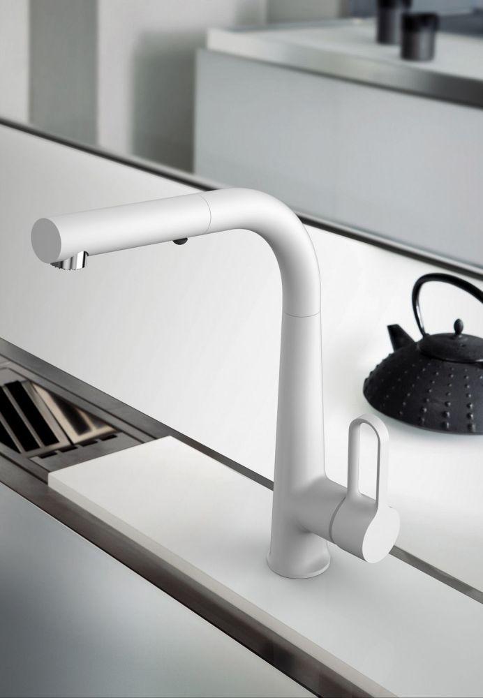 Jak vybrat dřezovou baterii pro vaši kuchyni? slide 4