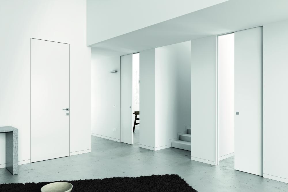 Eclisse přináší pouzdra posuvných dveří na Kaštanovou slide 8