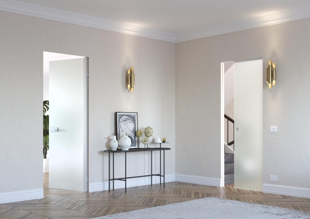 Eclisse přináší pouzdra posuvných dveří na Kaštanovou slide 12