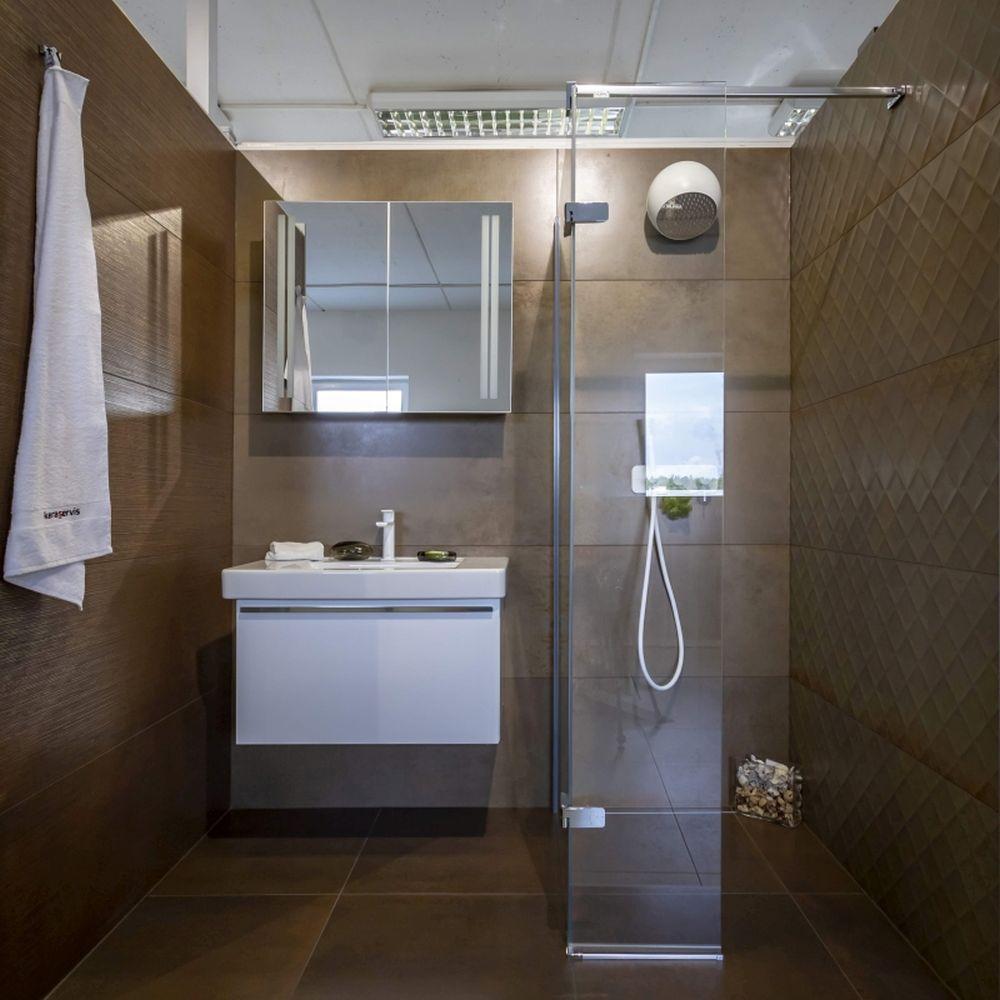 Řešení malé koupelny - 5 žhavých tipů pro vás slide 0