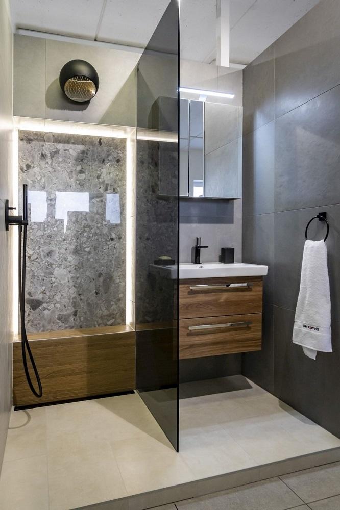 Řešení malé koupelny - 5 žhavých tipů pro vás slide 1