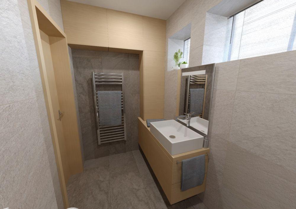 Řešení malé koupelny - 5 žhavých tipů pro vás slide 8