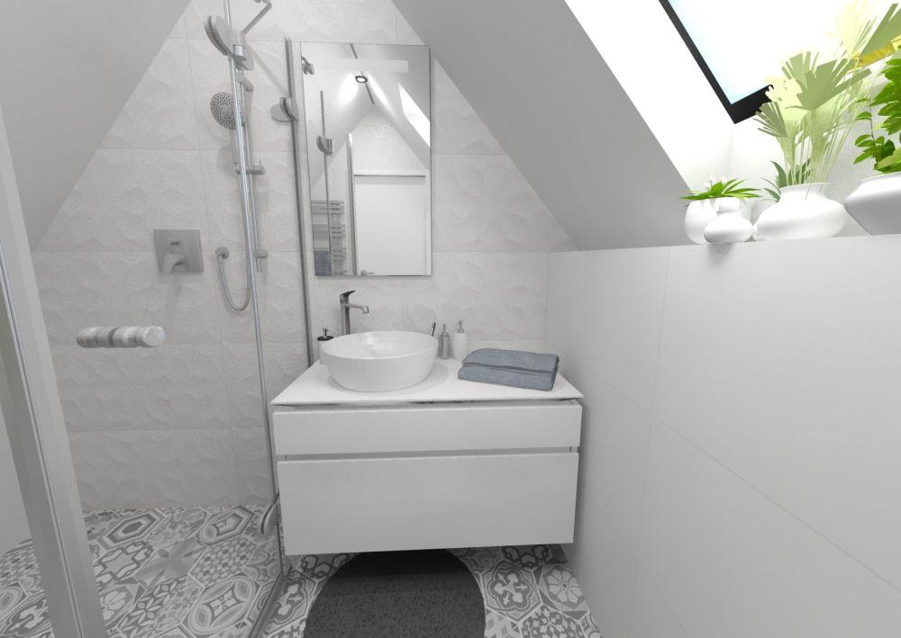 Řešení malé koupelny - 5 žhavých tipů pro vás slide 9