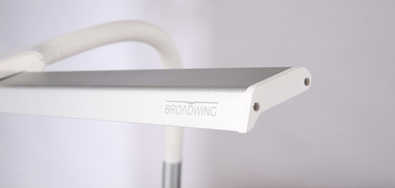 Lampa Broadwing slide 5
