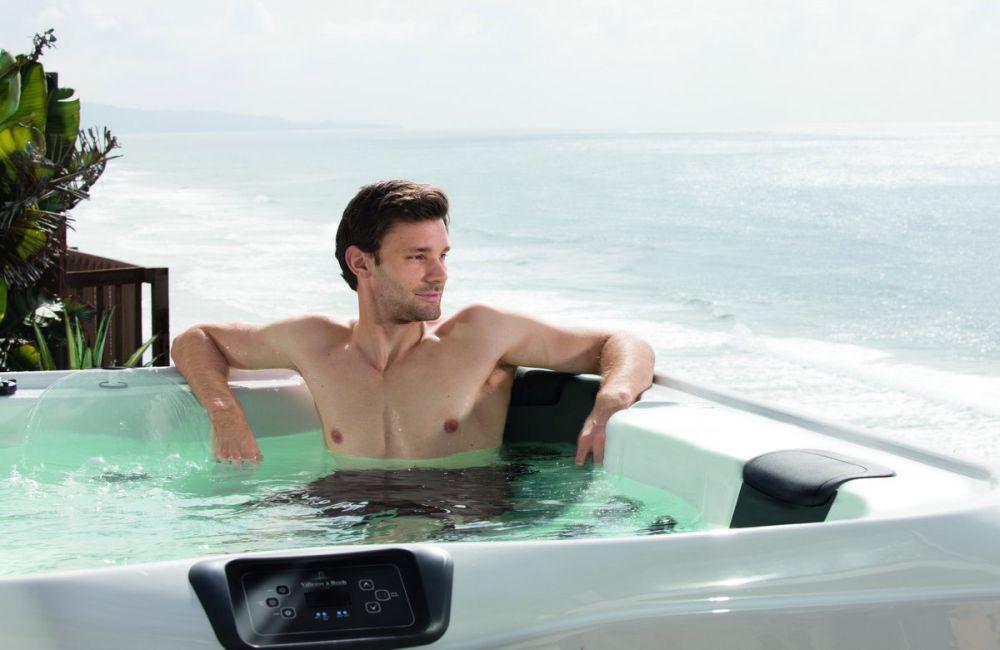 Letní vedra? Zchlaďte se v bazénu nebo ve vířivce slide 16