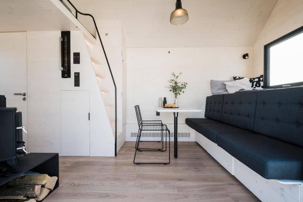 Váš nový moderní dům na kolech. Doslova! slide 4