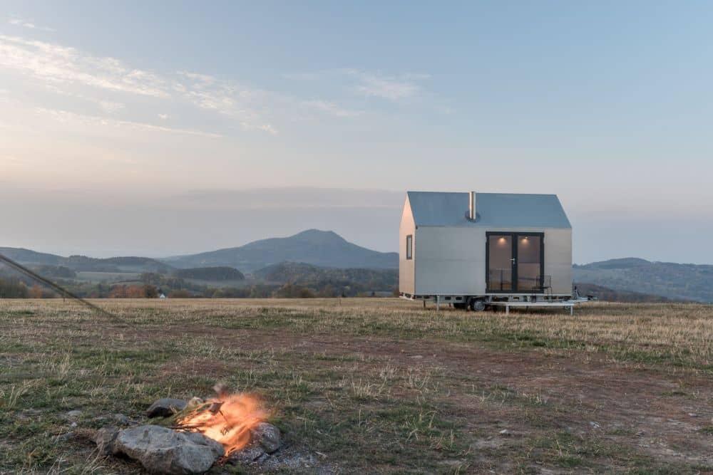 Váš nový moderní dům na kolech. Doslova! slide 18