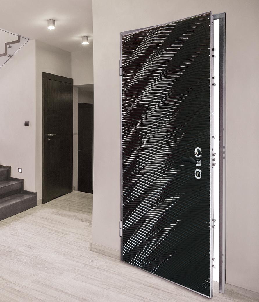 Vchodové dveře a jejich možnosti zabezpečení slide 10