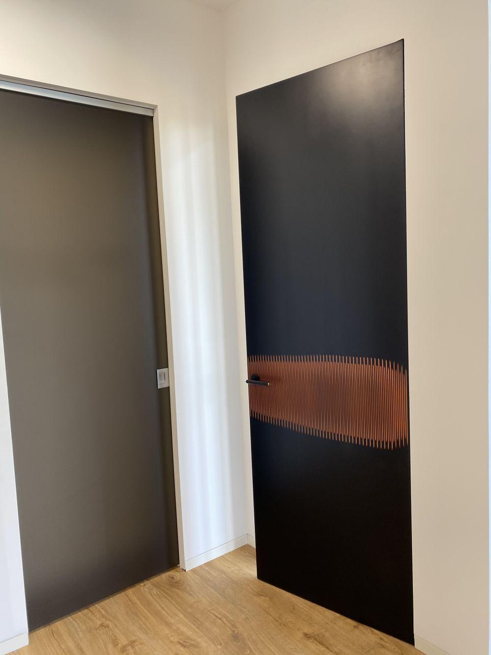 Designové interiérové dveře. Otevíráme novinky!  slide 9