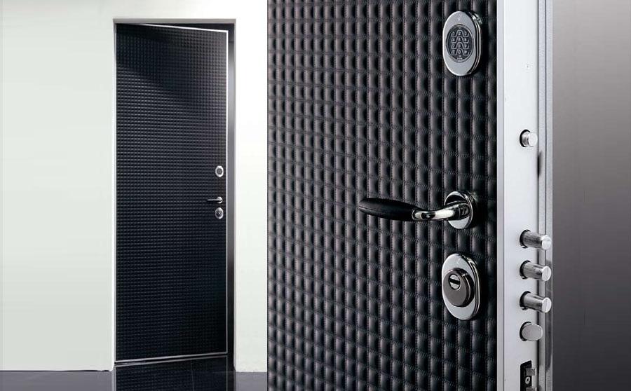 Vchodové dveře a jejich možnosti zabezpečení slide 12