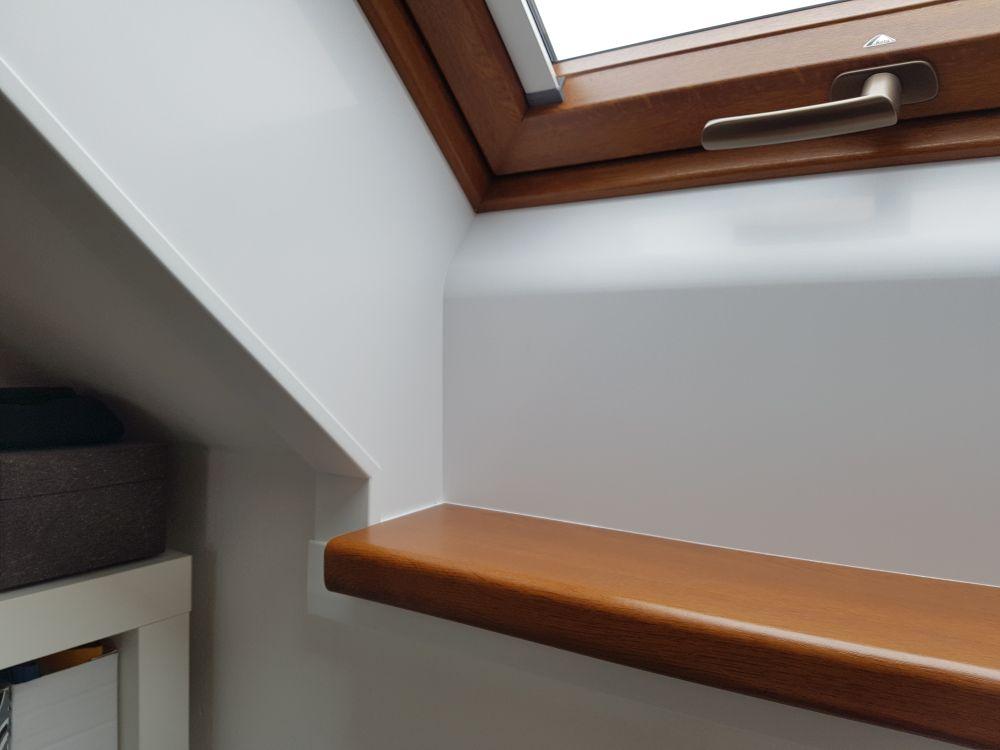 Výměna střešních oken. Bolehlav nebo ROTO? slide 1