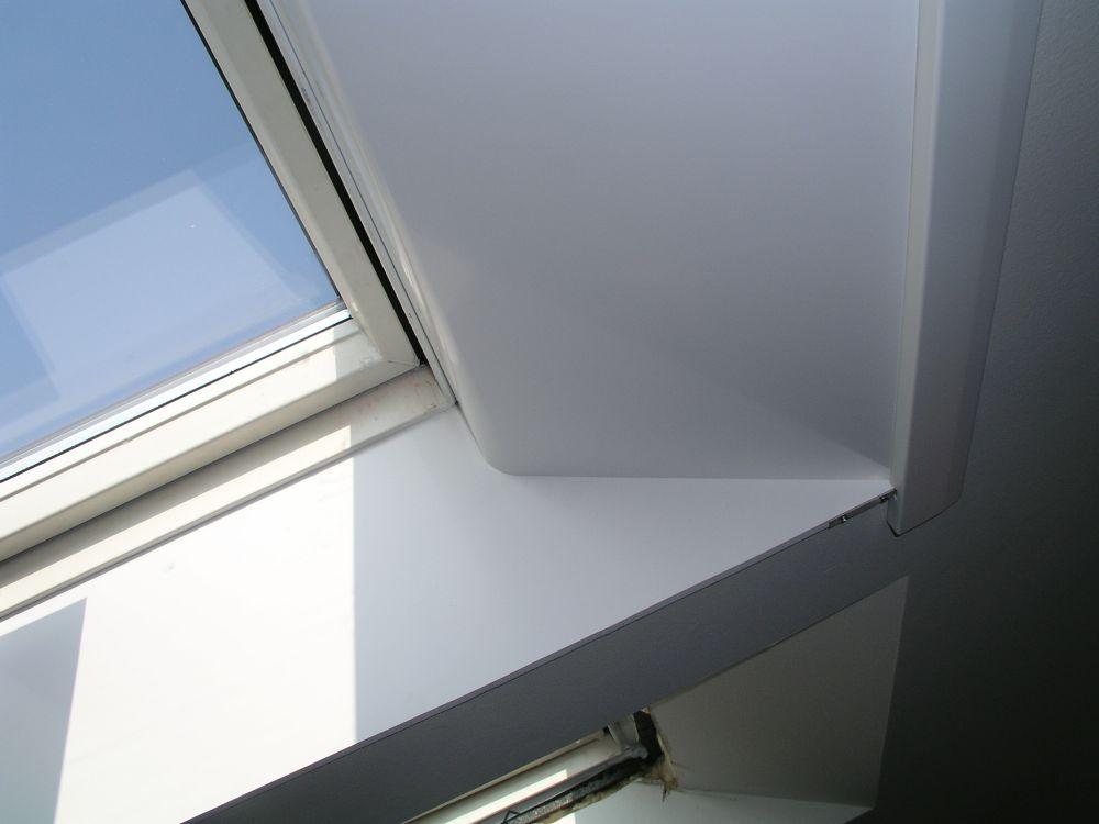 Výměna střešních oken. Bolehlav nebo ROTO? slide 4