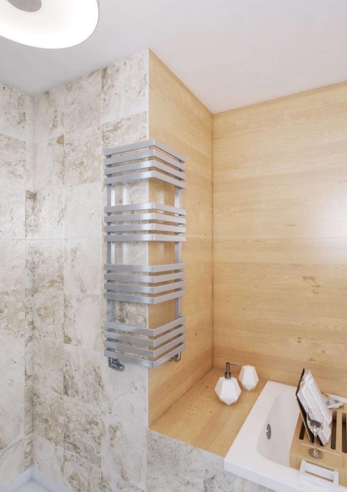Řešení malé koupelny - 5 žhavých tipů pro vás slide 11