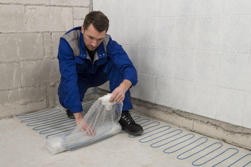 Unikátní podlahové vytápění do malých prostor. Bez kompromisů. slide 3