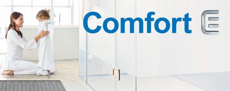 Unikátní podlahové vytápění do malých prostor. Bez kompromisů. slide 5