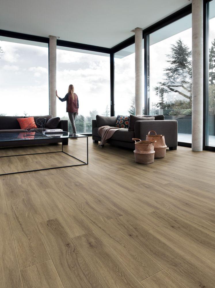 Dřevo nebo vinyl? Pojďte na to od podlahy! slide 9