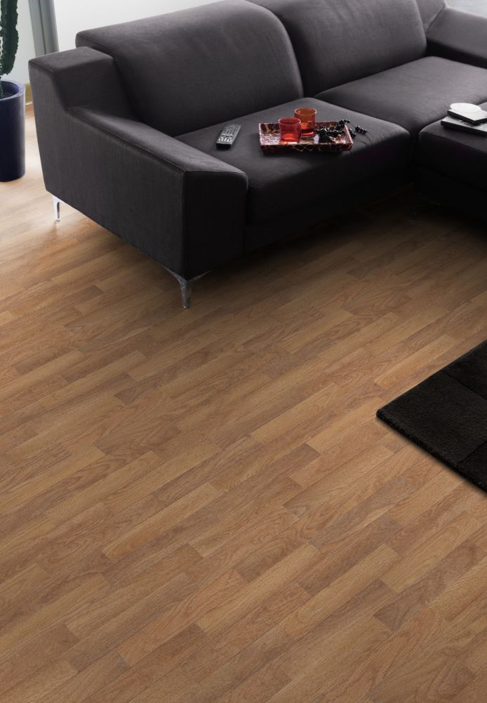 Dřevo nebo vinyl? Pojďte na to od podlahy! slide 10