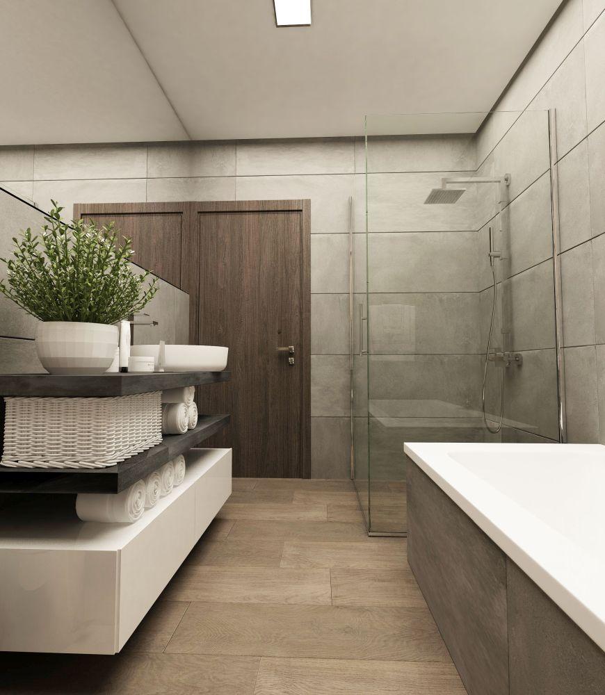 Moderní bydlení v rodinných domech v Hodějicích slide 16