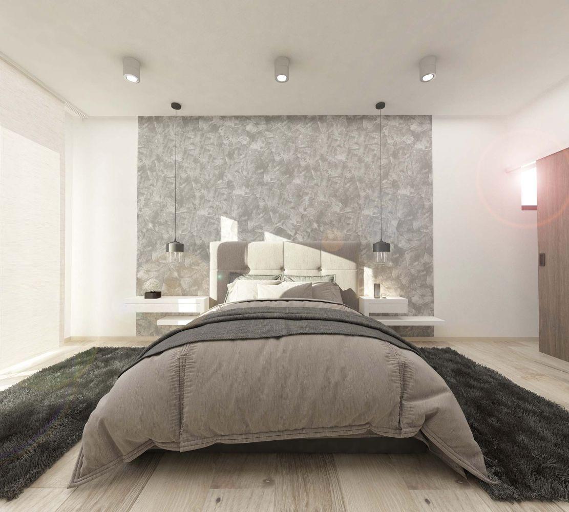 Moderní bydlení v rodinných domech v Hodějicích slide 11