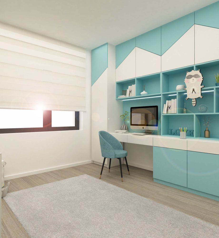 Moderní bydlení v rodinných domech v Hodějicích slide 13