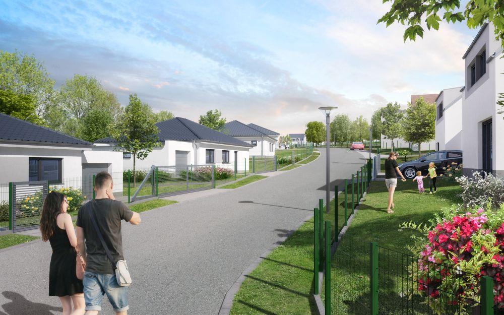 Rodinné domy Lipůvka - moderní bydlení v přírodě  slide 5