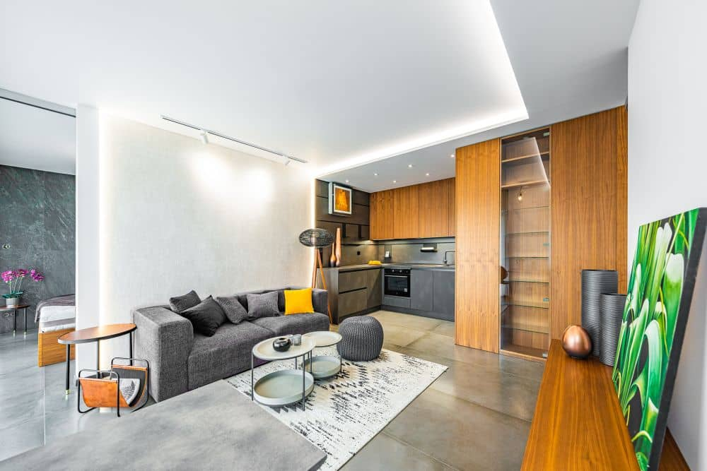 Realizace malého bytu ve Slavkově pro manažera slide 11